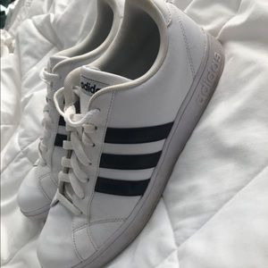 Adidas low top shoes